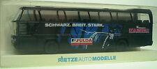 1:87 Rietze Neoplan Cityliner / Reisedienst Kaiser - Fulda