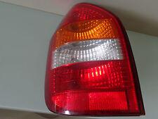 Rückleuchte Bremsleuchte Opel Zafira A Hinten Links HL 62280