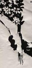 Banksy Fleur - Produit Intérieur Brut - Banksy Flowers Gross Domestic Product