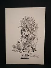 Walthéry (Natacha, Rubine...) - Ex-Libris