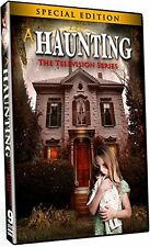 A Haunting- The Television Series *Special Edition* Seasons 1-6 * 9 DVDs* 2014