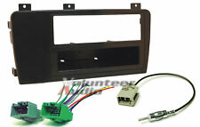Volvo Single Double Din Car Radio Stereo Installation Dash Kit Wiring Harness