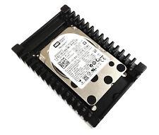 """Western Digital VelociRaptor 500GB, 2,5"""", WD5000HHTZ Festplatte + IcePack 3,5"""""""