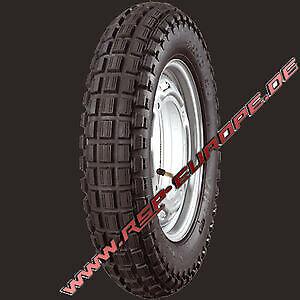 Roller/Scooter Reifen Anlas 3.50-10,TL,51J,Trials