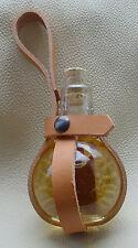 Zaubertrankflasche gefüllt mit dem feinstem Met Clasic11% Vol. Lederfarbe Natur