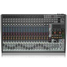 Behringer Eurodesk SX2442FX-PRO 24-Channel Studio / Sound Reinforcement Console