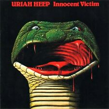 URIAH HEEP - INNOCENT VICTIM - CD SIGILLATO 2004 - JEWELCASE