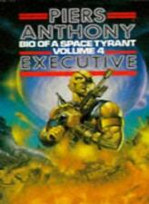 Bio of a Space Tyrant Volume 4 Executive By Piers Anthony