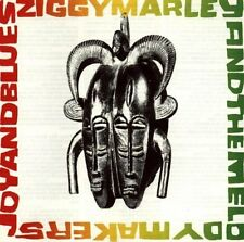 Ziggy Marley & the Melody Makers Joy and Blues (1993)