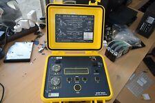 Aemc 8510 213650 Dtr Univ Supply Digital Transformer Ratiometer