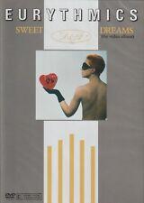 NEW DVD - Eurythmics - Sweet Dreams
