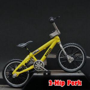 1:18 Road Champs BXS Series 6 Trick Stick Bike 2-Hip PORK Bike Toy NEW RARE