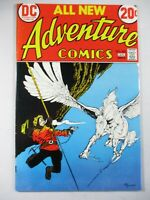ADVENTURE COMICS #425 1938 Series DC - High Grade