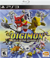Digimon All-Star Rumble PS3 New PlayStation 3, Playstation 3