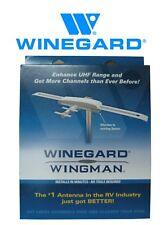 Winegard Wingman Attachment for Sensar Antenna - Caravan, RV, Motorhome
