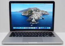 """Apple MacBook Pro Retina Display Core i5 2.4GHz 13"""" 4GB 128GB SSD ME864LL/A"""
