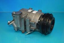 BRAND NEW RYC AC Compressor and A//C Clutch FH126 Fits 2000 2001 Kia Spectra 1.8L