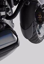 Prolongateur de garde boue avant noir Ermax pour R 1200 GS/ADVENTURE 2013/2016