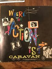 2 Magazines(Dick Clark Show & Where The Action Is Caravan Dick Clark)1960's Rock
