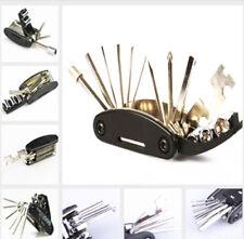 Universal Motorcycle Hex Key Wrench Screwdriver Socket Repair Tool Kawasaki new
