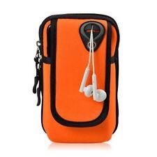 Sports Running Armband Phone Holder ieGeek Sweatproof Armband - Orange