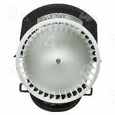 Four Seasons 75057 New Blower Motor With Wheel