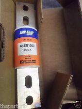 New Ferraz Shawmut A4BQ1000 Amp Fuse Bussmann KRP-C-1000SP 600 Volts NIB