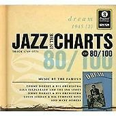 Various - Jazz in the Charts, Vol. 80/100 (Dream, 1945)  CD  NEW