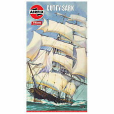 AIRFIX Kit Cutty Sark 1;130  New And Sealed