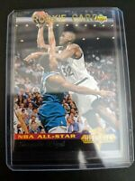 1992-1993 Upper Deck Shaquille Shaq O'Neal NBA All Star Recruits #34 Rookie RC
