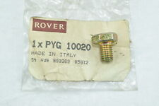 BULLONE PULEGGIA TENDICINGHIA ROVER 800 cc 2500 VM DIESEL M10x14 ROVER PYG10020