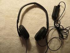 Sony MDR-NC40 Headband Headphones - Black