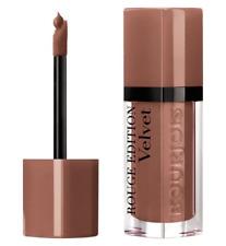 Bourjois Rouge Edition Velvet Matte Lipstick Number 17 Cool Brown