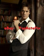 IAN SOMERHALDER  - The Vampire Diaries' Hot Hunk  -  8x10 Photo #3