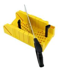 Stanley 20-600 Clamping Miter Box With Saw