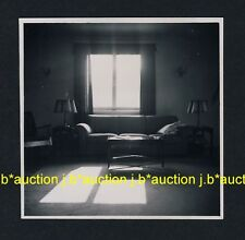 STUTTGART Robinson Barracks / Inneneinrichtung Wohnung * Foto #2 / 1951