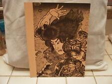 Japanese Prints, Osaka Prints and Illustrated Books