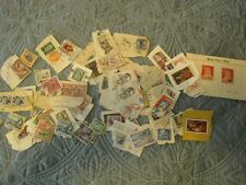 World Stamps Assorted Years