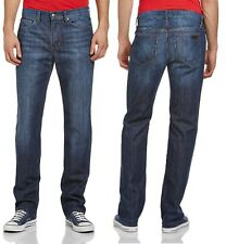 NWT Joe's Men's Straight Leg Classic Fit Jeans in Martin Wash Size 32