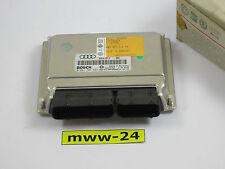 original Audi A4 B5 A6 C5 Steuergerät NEU 1,8T ANB 150PS Motorsteuergerät