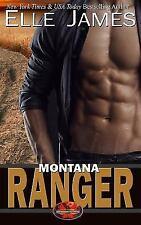 Montana Ranger (Paperback or Softback)