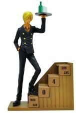 One Piece: Eternal Calendar New World Version Sanji PVC Figure
