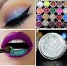 Women Iridescent Highlight Makeup Powder Glitter Eyeshadow Beauty Eye Pigment