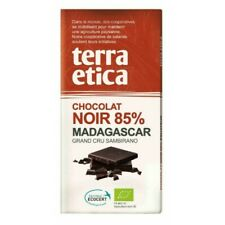 CHOCOLAT NOIR MADAGASCAR 100G