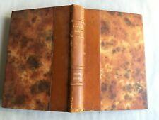Livre ancien le Tour du malheur  L' Affaire Bernan Joseph Kessel 1950  a72