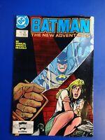 Batman   #414 DC Comic book 1st print hi res pics