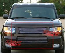 Fits 2007-2008 Honda Element SC Billet Grille Combo