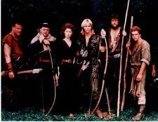 Michael Praed Robin Hood  8x10 Photo Print