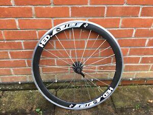Hed 50 Bike Rear Wheel