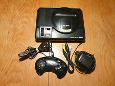 Sega Mega Drive I 1 Konsole Spielekonsole Pal AV Controller